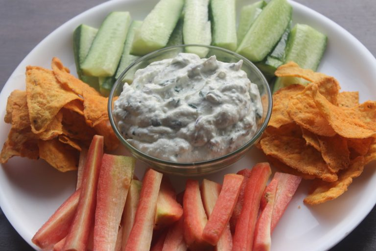 party dip