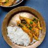 pabda fish curry