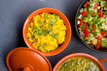 pressure cooker vegetable pulao