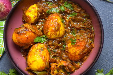 masala egg curry