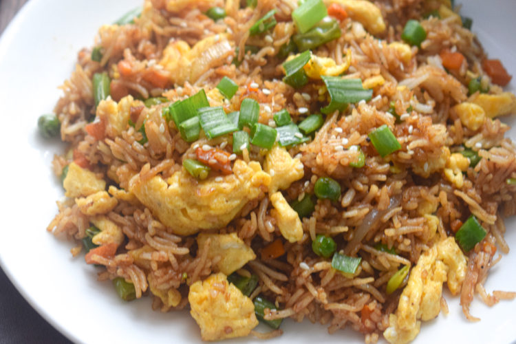 The Best Egg Fried Rice Recipes For The Regular Homecook